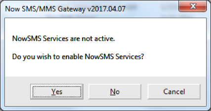 Now SMS/MMS Android Modem – Quick Start Guide (2017) | NowSMS