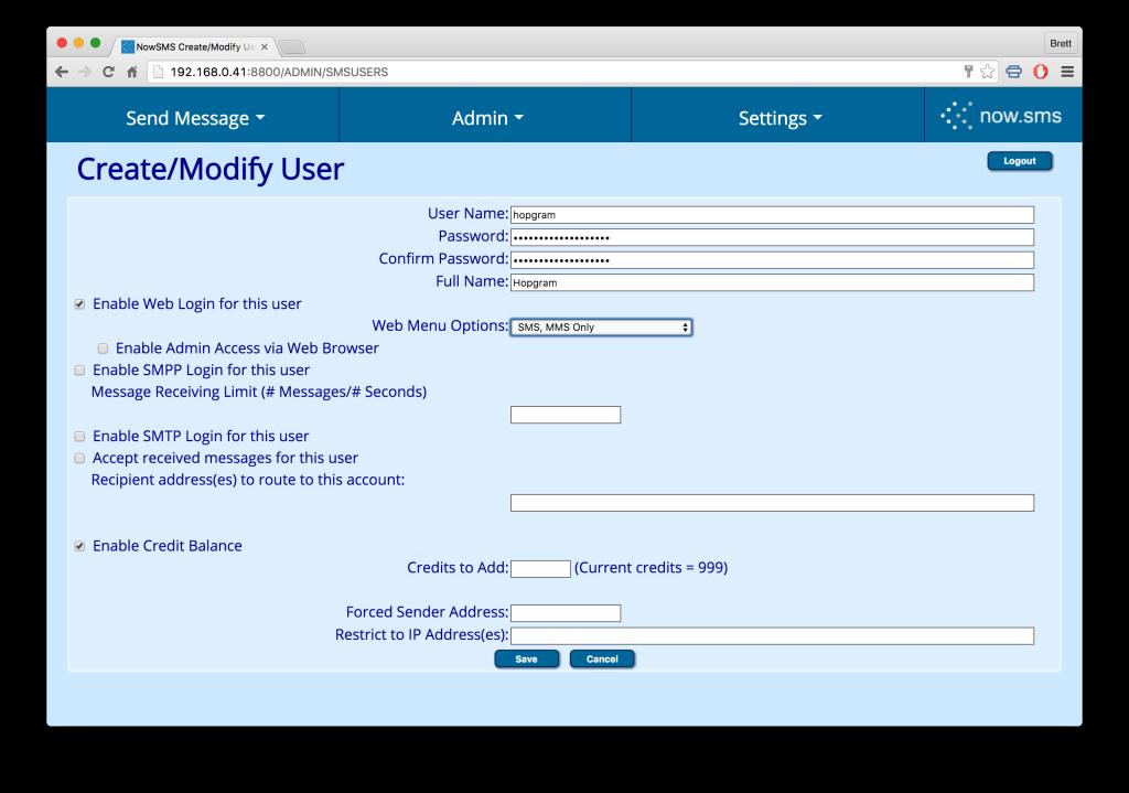 NowSMSWeb-UserDeveloperOptions